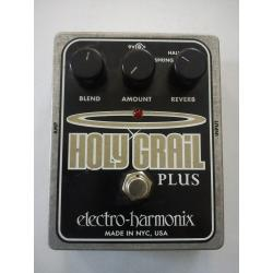 Riverbero Electro Harmonix HOLY GRAIL PLUS
