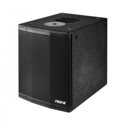 SUBWOOFER ATTIVO NOVA LITTLE LION L10SUB 600 WATT RMS