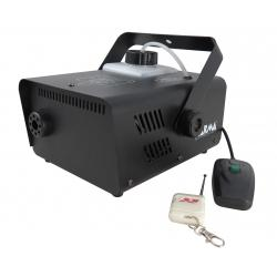 DJ 901 - Fog machine 900W
