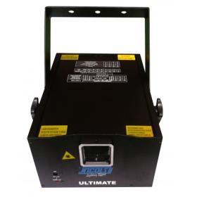 ULTIMATE - Laser RGB 3D