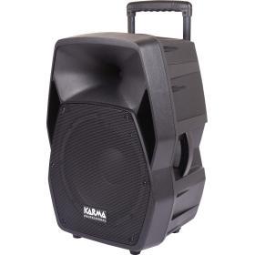KARMA BX 7212PRO - Diffusore amplificato 800W
