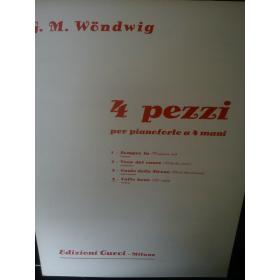 G.M.Wondwig – tutto bene