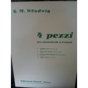 G.M Wondwig – canto delle sirene