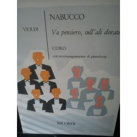 Verdi – Nabucco