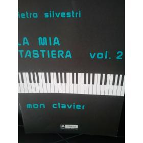 Pietro Silvestri – La mia tastiera vol 2