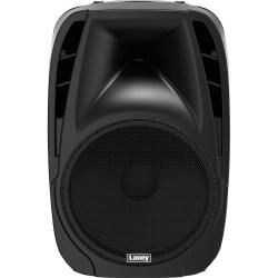 "MULTIAMP SPEAKER LANEY AH115 AUDIOHUB 15"" CON MP3 E BLUETOOTH"