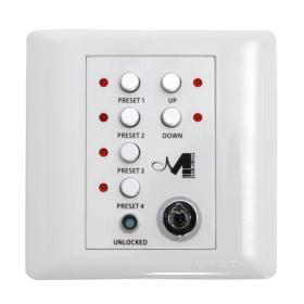CONTROLLER MURALE CP-4 PER MATRICE MARANI DPA880T