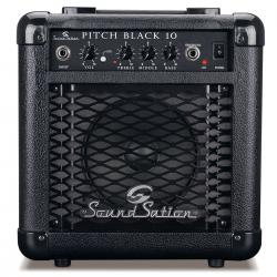 Amplificatore per chitarra Pitch Black 10 W Soundsation