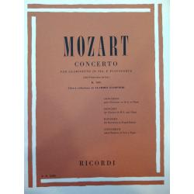 Mozart – Concerto