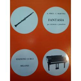 G.Pesce C . Martina – Fantasia