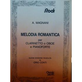 A.Magnani – melodia romantica