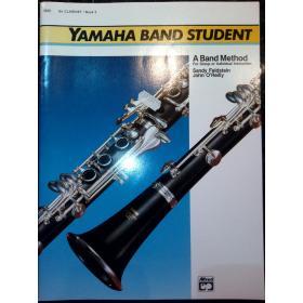 Sandy Feldstein – John o?Reilly – Yamaha band student book 2