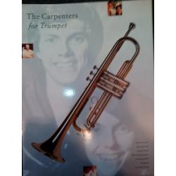 The carpenters – For trumpet