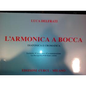 Luca Del frati – L'armonica a bocca