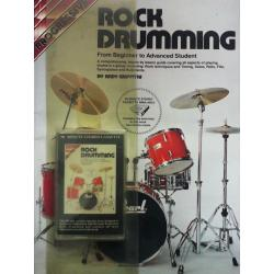 Andy Griffiths – Rock drumming