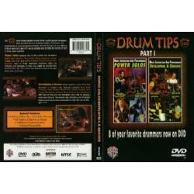 Drum Tips part 1