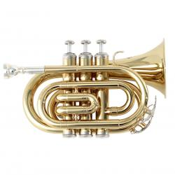 TROMBA SOUNDSATION STPGD-10P POCKET GOLD