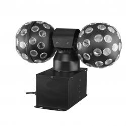 LED ROLLING BALLS SOUNDSATION DRB2-3W