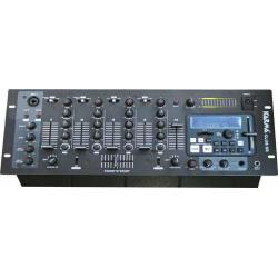 CLUB SD - Mixer stereo con SD