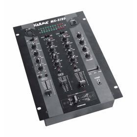 MX 3180 - Mixer stereo