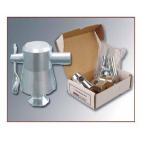 QUATRO BASE KIT - Kit montaggio base quatro