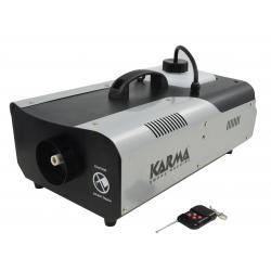 DJ 1500DMX - Smoke machine 1500W
