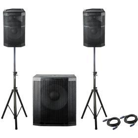 COMBO 1000 - Kit diffusori 1000W