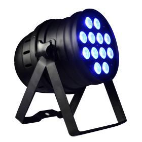 LED PAR64-10WQ - Illuminatore a leds