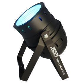 PAR COB 90RGB - Illuminatore a leds