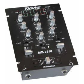 MX 2210 - Mixer per DJ