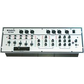 MX 4980 - Mixer microfonico