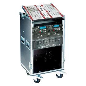 PRO MIXER8U - Rack 19 da 8 unità