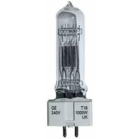 LAMP 42 - Lampadina T19 1000W