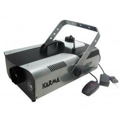 DJ 1200 - Smoke machine 1200W