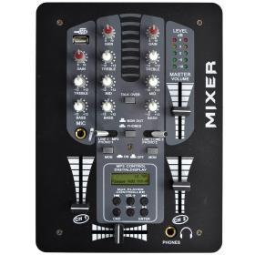 MX 3150USB - Mixer stereo