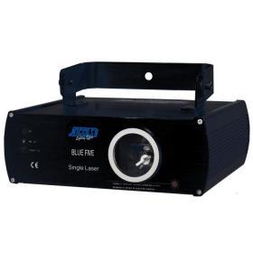 BLUE FIVE - Laser blu 480mW