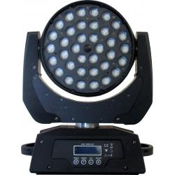 WP 500Z - Testa mobile a leds