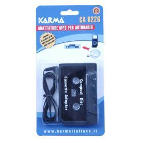 CA 8226 - Adattatore audio per autoradio