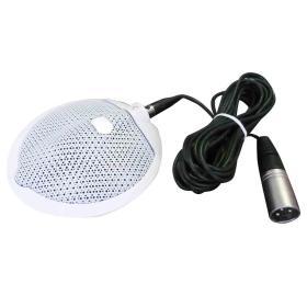 DMC 915W - Microfono professionale a condensatore ultrapiatto Phantom