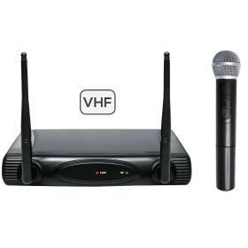 SET 6080D - Radiomicrofono Palmare VHF
