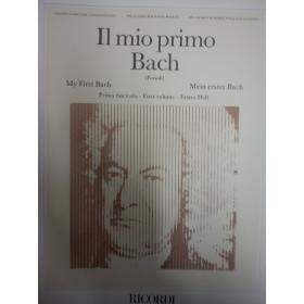 Bach – Il mio primo Bach