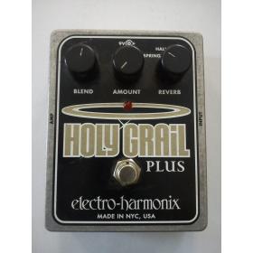 Riverbero Electro Harmonix HOLY GRAIL PLUS