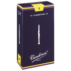 CONF 10 ANCE VANDOREN CR111 CLARINO MIB 1