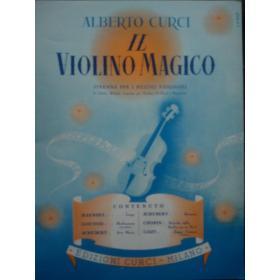 Curci - il violino magico