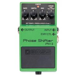 PEDALE BOSS PH-3 PHASER