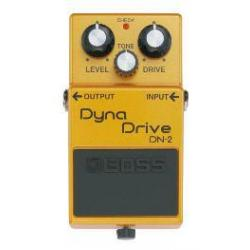 PEDALE BOSS DN-2 DYNA DRIVE