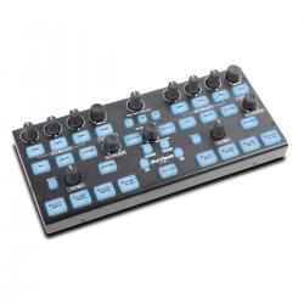 CONTROLLER DJTECH MIDI USB PER DJ CTRL