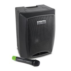 PA SYSTEM VISA400BTUV 80W BATTERIE WIRELESS MP3 BLUETOOTH