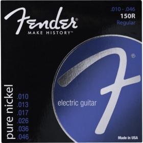 MUTA FENDER 150XL ELETTRICA 009-040