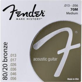 MUTA FENDER 70L ACUSTICA 012-053